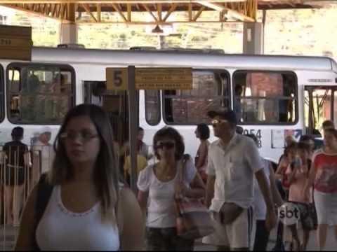 Petrópolis: Nova tarifa de ônibus a partir desta quarta-feira