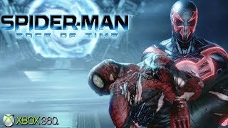 Nonton Spider Man Edge Of Time   Xbox 360   Ps3 Gameplay  2011  Film Subtitle Indonesia Streaming Movie Download