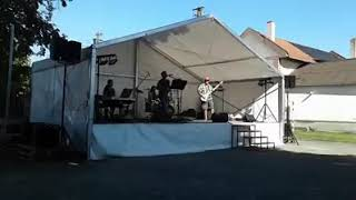 Video Riding with the King - B.B.King & Eric Clapton (live cover The F