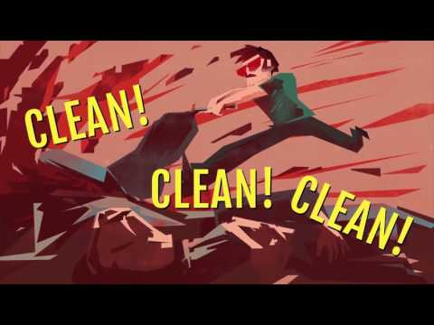 Serial Cleaner #1