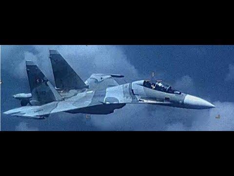 Lockheed EP-3E Aries II já protagonizou...