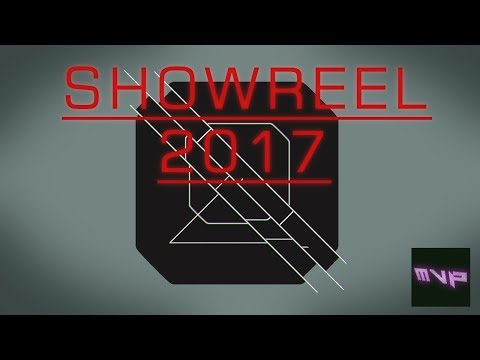 Leo QUEINNEC - Showreel 2017