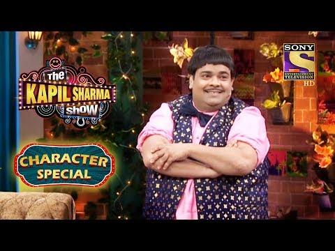 Bachcha's Starry Puns | The Kapil Sharma Show Season 2 | Character Special