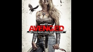 Nonton Quick Review | Avenged(2013) | The Horrorphile Film Subtitle Indonesia Streaming Movie Download