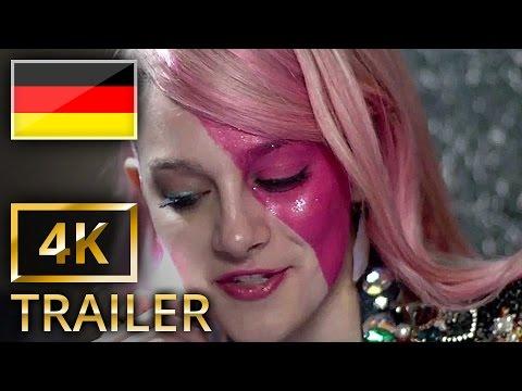 Jem and the Holograms - Offizieller Trailer #1 [4K] [UHD] (Deutsch/German)
