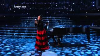 Один в один! Эвелина Бледанс – Елена Ваенга - Снег