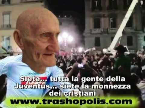 Zio Peppe e la Coppa Italia