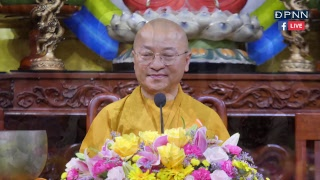Lễ Hằng Thuận chú rể Duy Tâm và cô dâu Ái Loan tại chùa Giác Ngộ, ngày 24-11-2018