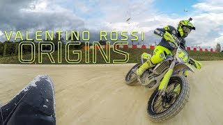 Video GoPro: Valentino Rossi - Origins - Tavullia & MotoGP™ MP3, 3GP, MP4, WEBM, AVI, FLV Juli 2018