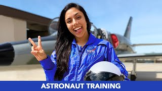 Video I Trained Like a NASA Astronaut MP3, 3GP, MP4, WEBM, AVI, FLV Mei 2019