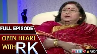 Video Senior Actress Vanisri Open Heart With RK | Full Episode | ABN Telugu MP3, 3GP, MP4, WEBM, AVI, FLV Oktober 2018