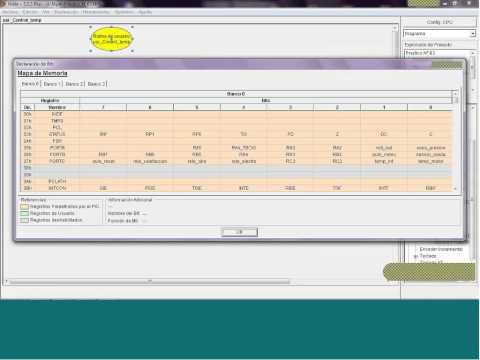 niple - En este Video el profesor Silvio Galan nos explica tanto la teoria y la practica de un sistema electronico para la captura y gestion de diversos datos dentro...