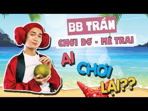 BB Trần CHƠI DƠ - MÊ TRAI nhất đời, BB HIỂU HÔNG DẪY ???? | SML - Thời lượng: 16 phút.