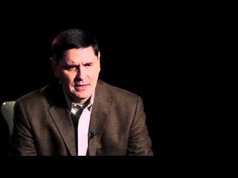 Brian Dempsey's Christian Testimony – The 315 Project