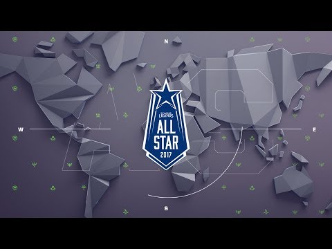 All-Star 2017 / Day 1 / Live Discussion