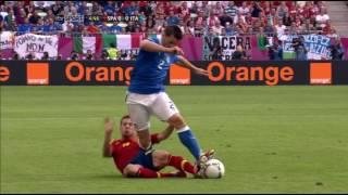 Video (uefa euro 2012) (group c) (spain vs italy) MP3, 3GP, MP4, WEBM, AVI, FLV Desember 2018