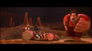 Nonton Raub     Ralf   Wreck It Ralph  2012      Esk   Hd Trailer Film Subtitle Indonesia Streaming Movie Download