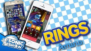 """○ Download Rings Amino and join us!iOS: http://apple.co/2bRPZ6SAndroid: http://bit.ly/2cErRWI○ Follow us: The Sonic Show (just search for us!)Join the fastest growing community for Sonic! Meet other players, get the best tips and latest news, and share your tips, gameplays, and experiences.- CHAT with other players and meet new people- DISCOVER new guides and other hacks- GET the latest news and updates on your favorite game- SHARE your creations and ideas- LEARN from and CONTRIBUTE to our catalog - an encyclopedia of all things SonicThank you to Amino for allowing up the opportunity to promote their cool app!★☆SOCIAL MEDIA☆★• Facebook: http://facebook.com/thesonicshow• Twitter: http://twitter.com/sonic_show• Rings Amino: The Sonic Show• Snapchat: """"thesonicshow""""★☆PODCAST☆★•iTunes: http://apple.co/1KUFsj7•Android/Web: http://acast.com/thesonicshow•Broadcast LIVE Tuesdays 10pm. UK Time: http://radiose.ga/listen► CREDITS:•The Sonic Show Generation 4.5 Intro Animation: Piggybank of Sonic Paradox http://piggybank12.deviantart.com/•The Sonic Show theme 2014 remix: Mr Megabyte http://soundcloud.com/mrmegabyte•Alternative 2015 theme mix: Zone Runners http://zonerunners.net•Original composition for The Sonic Show: Matthew Walker of Red Panda Audiohttp://www.redpandaaudio.com"""