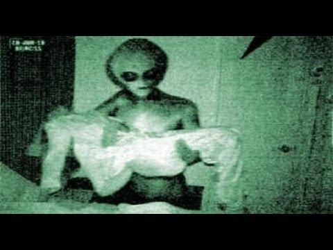 compilation di avvistamenti alieni - da non perdere!!!