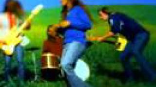 Blind Melon - No Rain (C) 1993 CAPITOL RECORDS