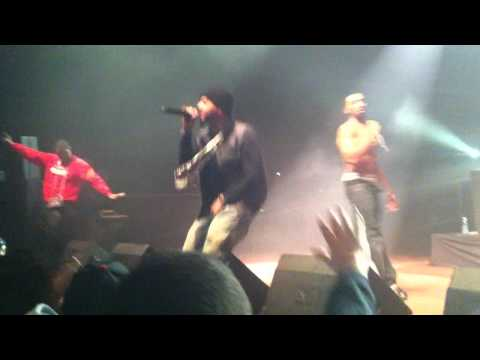 Nu Jerzey Devil, Juice Mc Cain and Mysonne (видео)