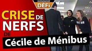 Video Crise de nerfs de Cécile de Menibus pendant Intervilles MP3, 3GP, MP4, WEBM, AVI, FLV Oktober 2017