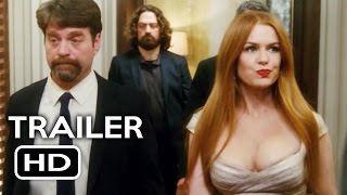 Nonton Keeping Up With The Joneses Official Trailer  1  2016  Zach Galifianakis  Gal Gadot Comedy Movie Hd Film Subtitle Indonesia Streaming Movie Download