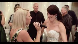 Paradise Palms Wedding DJ: Kewarra Beach, Cairns: Kate & Scott
