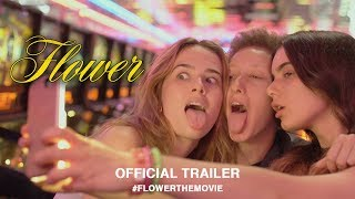 Nonton Flower (2018) | Official US Trailer HD Film Subtitle Indonesia Streaming Movie Download