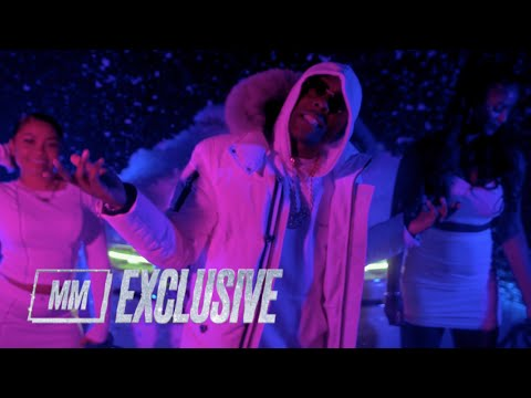 Tana – Glacier (Music Video) | @MixtapeMadness