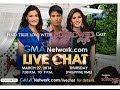 Live Chat Rewind: The Borrowed Wife - March 27, 2014