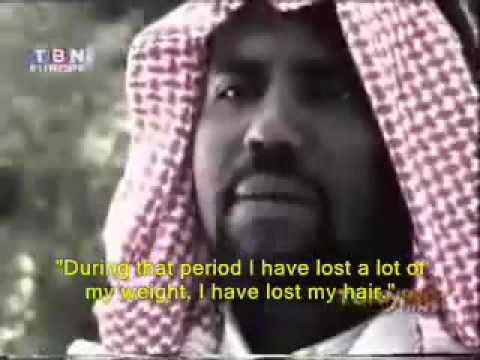 Muslim Imam converts from Islam to Christianity (Christian Testimony)