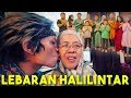 Lebaran Halilintar 2018 Thr Thr