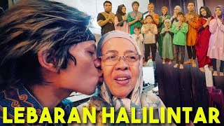 Video LEBARAN HALILINTAR 2018! Thr Thr...... MP3, 3GP, MP4, WEBM, AVI, FLV Agustus 2018