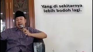 Video Kyai Cirebon tertawakan Sandiaga Uno yang salah dalam berwudhu dan ziarah kubur MP3, 3GP, MP4, WEBM, AVI, FLV Januari 2019