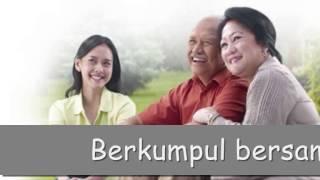 promosi kesehatan lansia