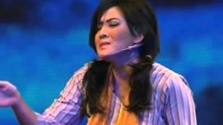 sekuntum kembang voc by peggy melati sukma musik digarap oleh Ruli Hairul Handiman