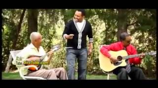 Gossaye Tesfaye&Mahmoud Ahmed    ADERA   HOT  NEW SONGS 20131)