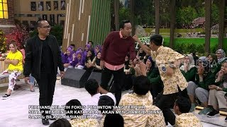 Video Kasihan, Denny DILEDEKIN Penonton Terus-Terusan | OPERA VAN JAVA (07/05/19) Part 4 MP3, 3GP, MP4, WEBM, AVI, FLV Agustus 2019