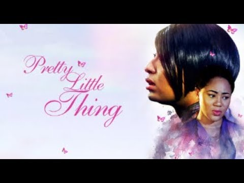 PRETTY LITTLE THING - Latest 2017 Nigerian Nollywood Drama Movie (20 min preview)