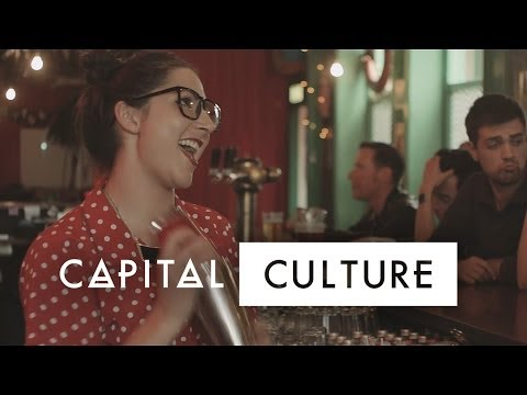 Imogen - The Mixologist | Capital Culture Episode 3