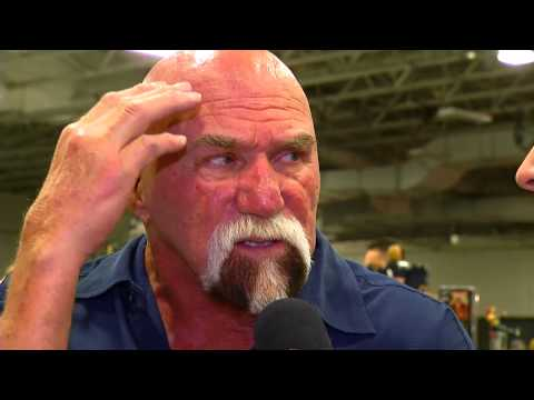 WWWF - Former WWWF champion Superstar Billy Graham chats with John Pollock on Fight Network about his current health situation, not being invited to the WWE Hall of...