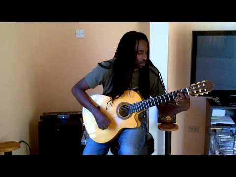 Video Bob Marley-No Woman No Cry-solo guitar-Robert Angus download in MP3, 3GP, MP4, WEBM, AVI, FLV January 2017