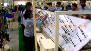Video Wire Harness Assembly Conveyor Double sided MP3, 3GP, MP4, WEBM, AVI, FLV Desember 2017