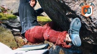 Techy 7A+ Climbing In The Heart Of Slovakia   Climbing Daily Ep.1615 by EpicTV Climbing Daily
