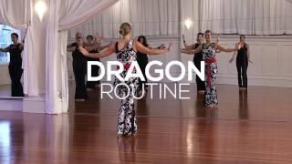 Nia Routine Dragon