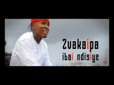 Freeman Zvakaipa Dai Ndarega