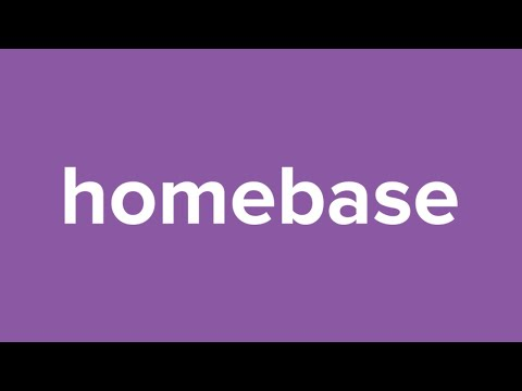 Free Employee Scheduling, Timesheets, Time Clock, Hiring, and Team Communication App | Homebase Demo