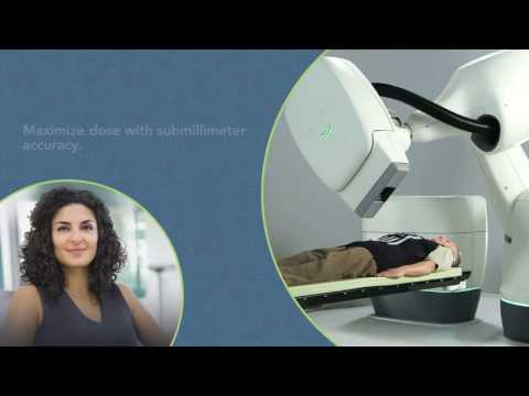 CyberKnife® in Motion