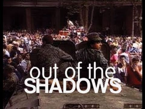 Out Of The Shadows - Trailer